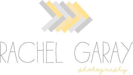 Rachel Garay Photography logo