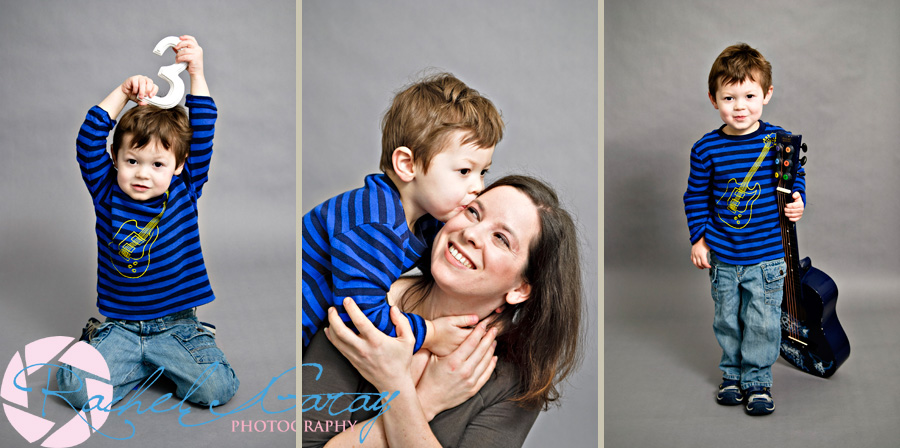Child and family studio photography in Rockville MD
