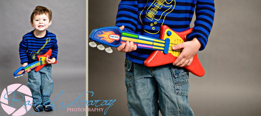 Rockville child portraits photography in studio