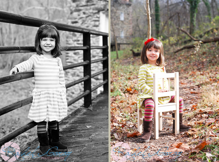 Child portraits photography in Germantown MD