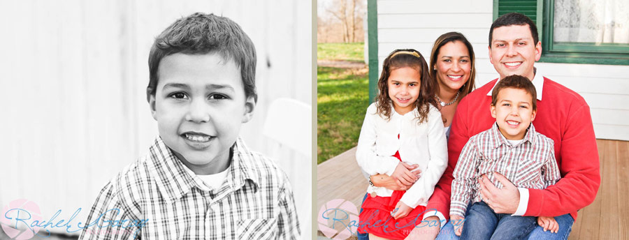 Family photography taken in Rockville Maryland