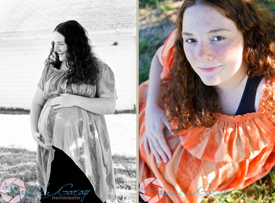 Eldersburg maternity photography session