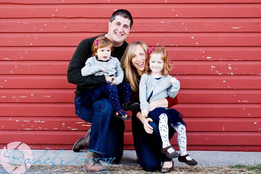 Family photography by Rockville photographer Rachel Garay