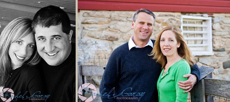 Custom portrait photographer Rachel Garay in Maryland