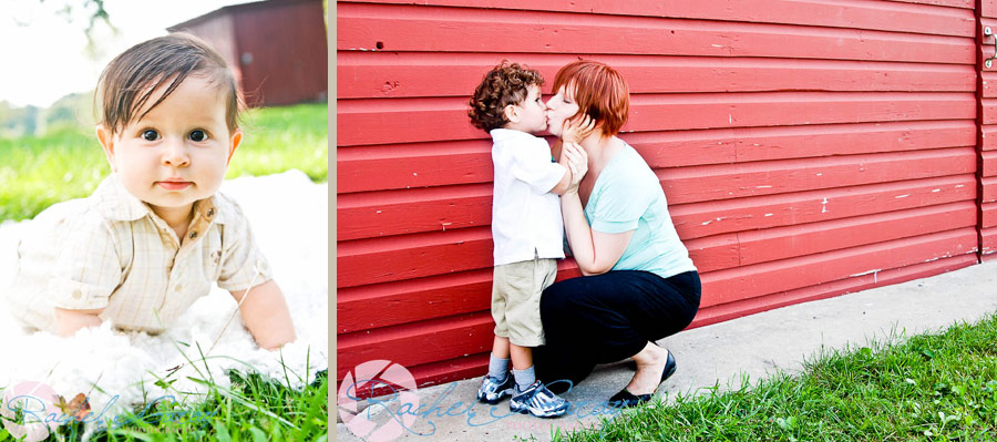 Rockville Maryland family photography portraits session